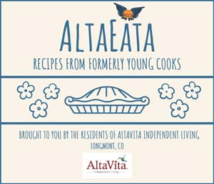 AltaEata - Recipe Book
